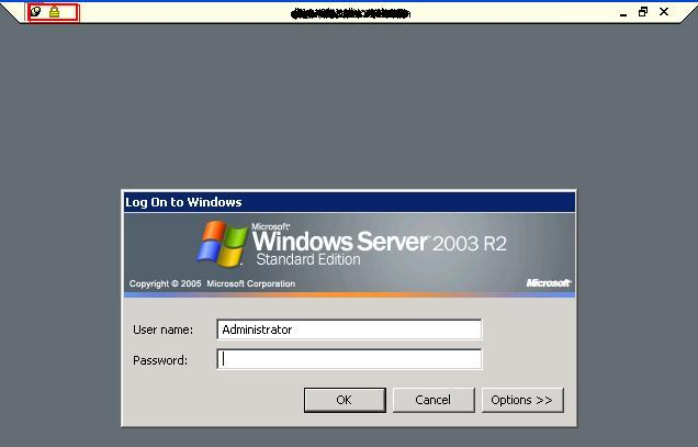 How to secure remote desktop connections using TLS/SSL based
